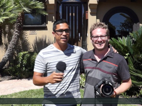 Behind the Scenes |1105 La Jolla Rancho | David_A._Moya