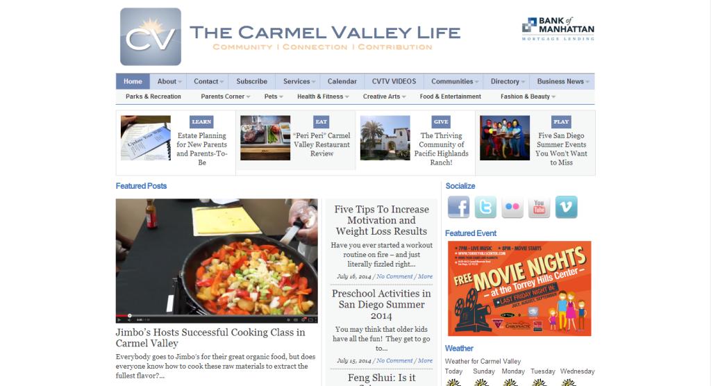 the_carmel_valley_life