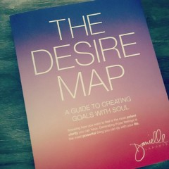 Desire Map | Goals with Soul | Manifesting Desire