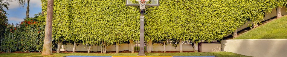 Collado Basketball Court La Jolla CA