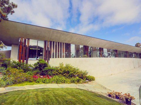 Architecturally Significant La Jolla Farms Home
