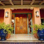 San Diego - Rancho Santa Fe - Rancho Valencia Home (2)