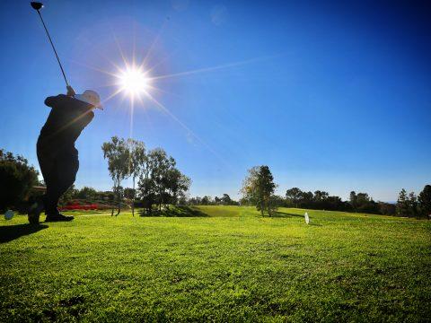 San Diego - Coastal Solana Beach - Lomas Santa Fe Golf Course (IG) (1)