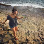 Hawaii - Kauai - Poipu - Beach - Kari (IG) (2)