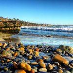 San Diego - Encinitas - Swamis Beach - Leucadia Farmer's Market