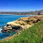 San Diego - La Jolla - Coastal Trail - Mind Sucess