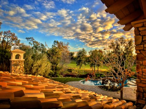 San Diego Real Estate Firm - Rancho Santa Fe - Crosby - Homes