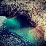 Hawaii - Kauai - Dragon's Breath - San Diego - Ocean Beach - Plant Power - Mothers Day - Healthy Competition