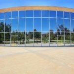 San Diego - Poway - Performing Arts Building - Poway Caravan