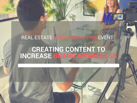 Real Estate Video Marketing | Dallas Texas Event