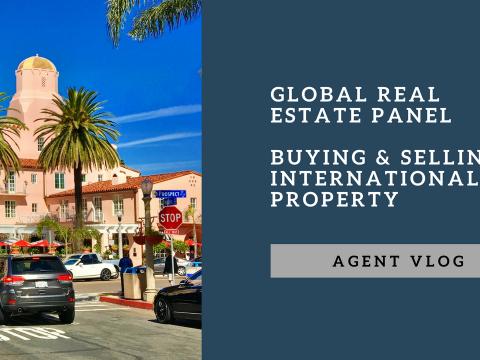 Real Estate Vlog | Buying & Selling International Property